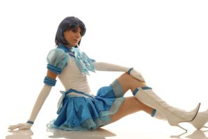 cosplay Sailor Mercury -8 by sadakochan87