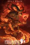 Final Fantasy M: Ifrit by mc-the-lane