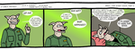 Stubble Trouble - 462 by Rennon-the-Shaved