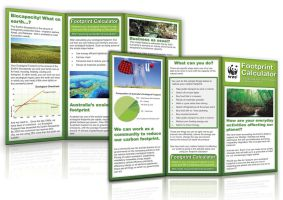 WWF Brochure by MeHh05