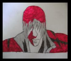 blooded dante by little-vampire-dane