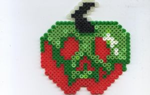 poison apple by RebelLife