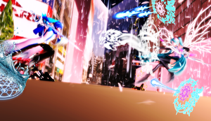 .:MMD:. VAKSIEMH: BAD END: Forsaken Loyalty by Vocalkokoro