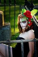 Day of the Dead by RadiancePhotography1