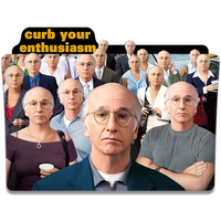 Curb Your Enthusiasm by mtheuscarvalho