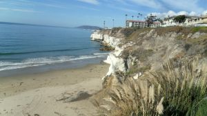 Pismo Beach by BrookePricer