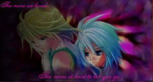 Banner- Genis and Mithos by Aki-Moonblade