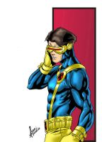 Cyclops colour by sean-izaakse