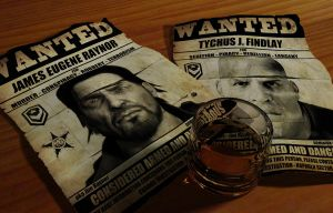 StarCraft2 Wanted by thehavock