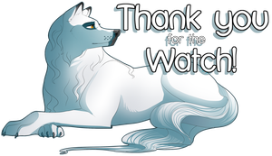Thank you for the Watch by Ashe--Chan