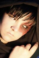 Zuko ~ Make-Up Test ~ Pic 2 by GoddessOfValhalla