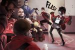 TF2 - FLASH by yuikami-da