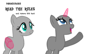 MLP Base: Im so drunk I see 3 suns by PhoenixBases
