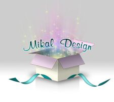 Mikal Design by ryanstacey1284