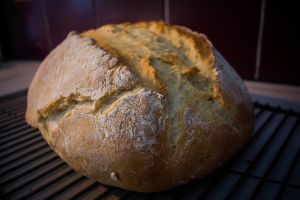 Draught Bread by Helena1