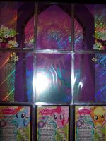 MLP Trading Card Collection 15 by MasteroftheContinuum