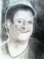 Mark Zuckerberg Potato by EnriqueNg