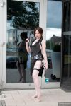 Mirrors - Lara Croft Cosplay by Kawaii-Kioko
