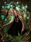 Inner World Bankai by keelerleah