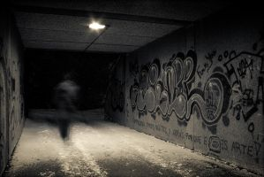 Passing by... by JakezDaniel