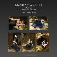 Stand My Ground Pack 131 by Elandria
