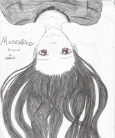 Adventure Time - Marceline by Musouka15