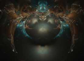 fractal stock 332 by SparkyStock