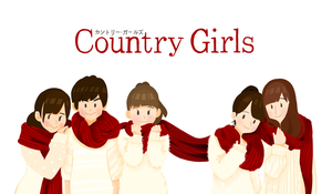 Country Girls by Arche-JoIyO