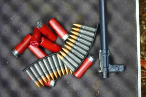 Ammo - stock by CO2PHOTO-stock