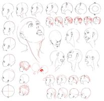 Resources: Head 2 by deeJuusan