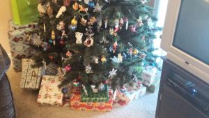 2014 Christmas Tree 18 by BigMac1212