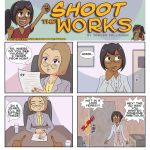 Shoot the Works ep 9: Girls be Ambitious! by Djeroon