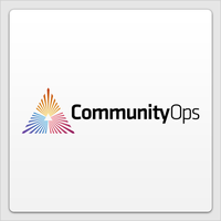 Community Operations Logo by endosage