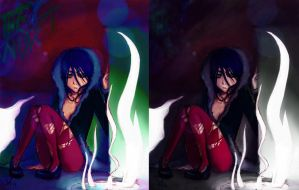 Rukia: The Worst II by teora