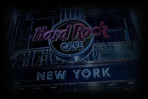 Hard Rock In NYC by coldkisses