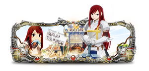 sign erza by Sof-yx