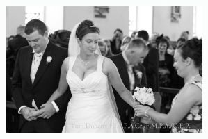 Margaret and Sean 10 by PicTd