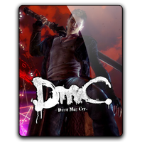 Icon PNG DmC by TheMaverick94