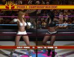 Episode 8 MAIN EVENT: THE TERROR VS ASHLEY POWERS by cpunch