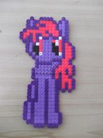 Berry Punch (a.k.a. Berry Shine) hama beads by A-Little-Dragon