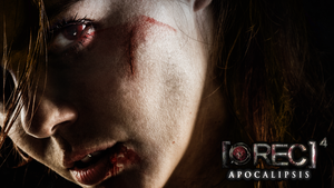 [REC]4 Wallpaper by dani8190