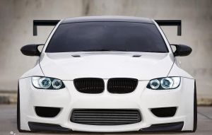 BMW M3 SPORT by turkiye2009