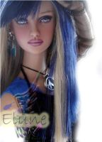 Elune - Tonner Emilie NYCB repaint by RogueLively
