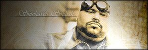 Big Pun Sig by SmokaveliSouljah