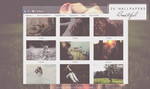 {20 Wallpapers Beautiful} by Poqi
