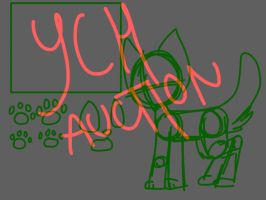 Your Cat Here Auction!! {CLOSED} by INSPECTORGH0ST
