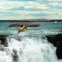 Leap by KYghost