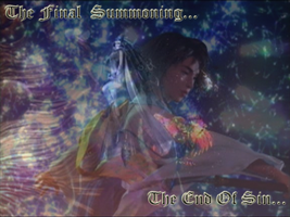 Yuna - The Final Summoning by xXxKeikoxXx