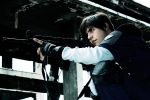 Leon S Kennedy Cosplay - RE2 by LeonStefantKennedy
