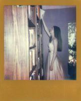 Welcome Home Polaroid 1 by Queen-Kitty